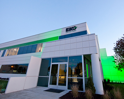 EiKO Global Headquarters